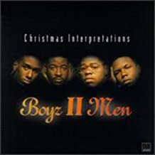 boyz ii men christmas interpretations songs
