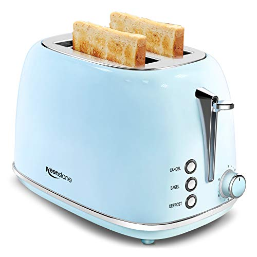 toaster light - 2