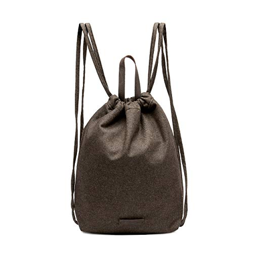 BIBA MOCHILA BRO1B BROWN SUGAR - MARRON OS