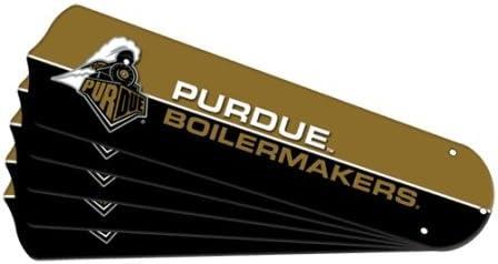 Ceiling Fan Designers New Daily bargain sale B Ultra-Cheap Deals Purdue Boilermakers NCAA