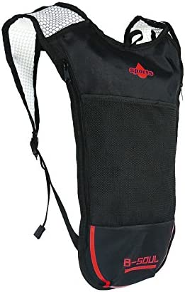 MR.CHAOS Hydration New life Backpack Max 82% OFF Running Bike Outdoor Sport