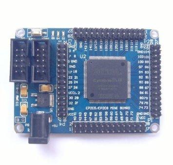 EP2C5T144 Learning Board System Development Board ALTERA FPGA CycloneII