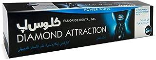 Closeup Diamond Attraction Power White Toothpaste, 75ml
