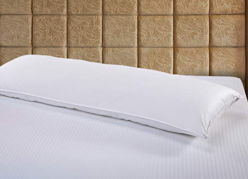W Hotels Body Pillow - Plush, Hypoallergenic Body Pillow - Body (20' x 60')