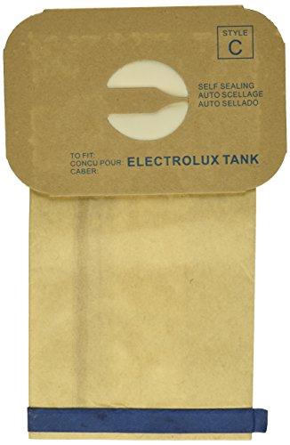 Best vacuum bags electrolux