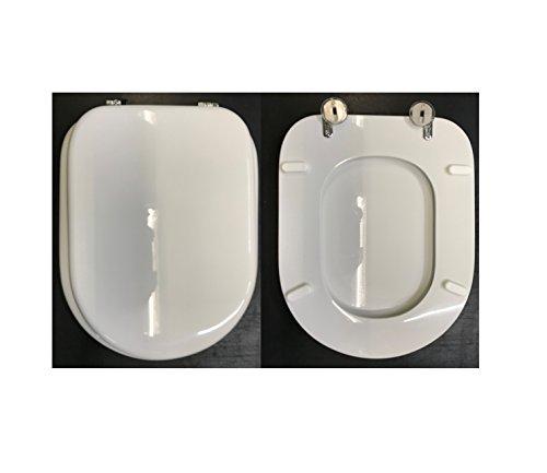 WC-Sitz für Toilettensitz HIDRA Modell Pluvia und Pegaso und andere Modelle