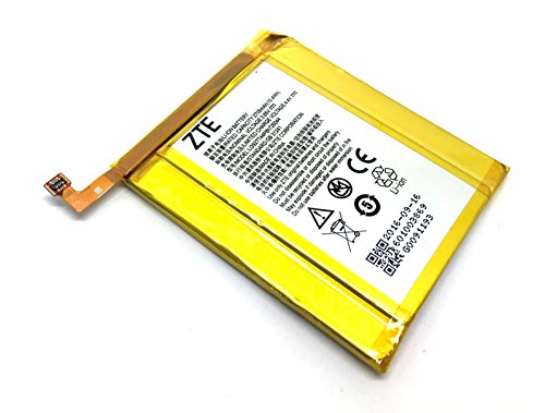 Totalcovers Batería Bateria Interna Recargable Battery ZTE Axon 7 Mini