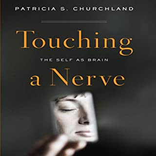 Touching a Nerve cover art