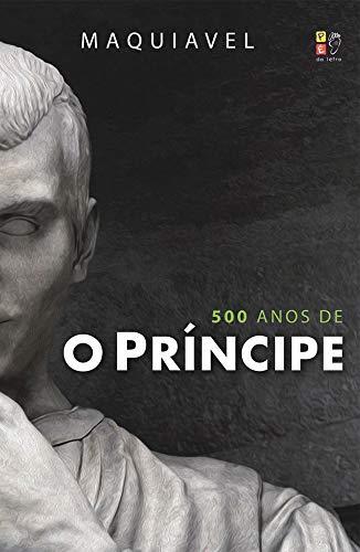 O Príncipe Maquiavel Capa Dura