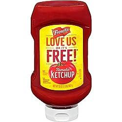 French's Tomato Ketchup, 32 oz