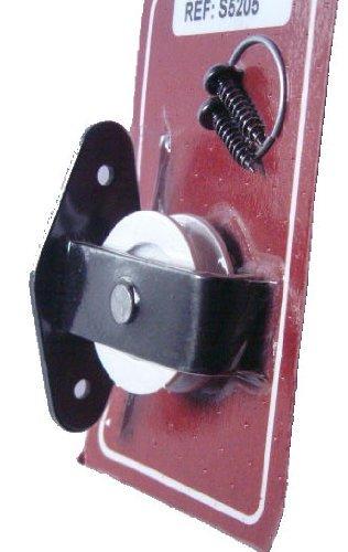 Preisvergleich Produktbild Securit Umlenkrolle,  38 mm