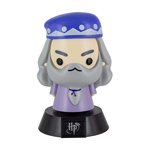 HARRY POTTER Dumbledor icone Light 10 cm (Nintendo Switch/PS4)