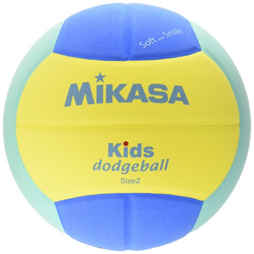 Mikasa SD20 Kids Dodge Ball No. 2