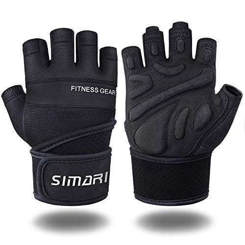 SIMARI Weightlifting Gloves