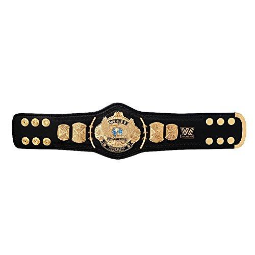 WWE Authentic Wear Winged Eagle Championship Mini Replica Title Belt Multi