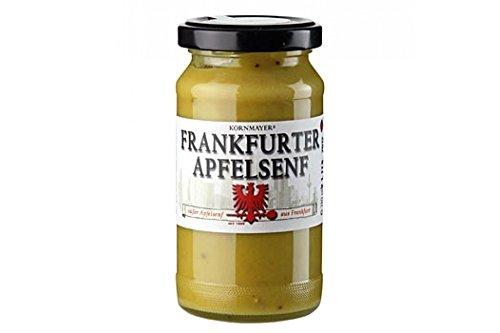 Kornmayer - Apfel Senf, süß, 210 ml