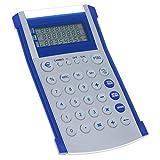 BVC 29335 - Calculadora sobremesa Conversora Euro (€) Pantalla 3 líneas (17 x 9,5 cm)