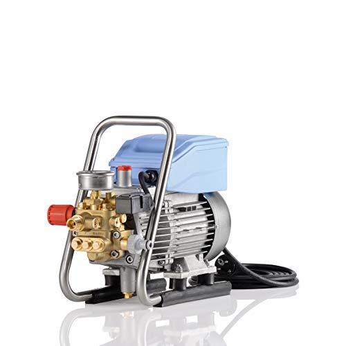 Kränzle Hochdruck-Unterlegscheibe, 10 – 122 TS, 230 V, mit Motor, mit Motorstopp