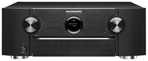Review Of Marantz 9.2-channel home theater receiver with Wi-Fi