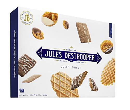 Jules Destrooper, Surtido 'Jules Finest' - 250 gr.