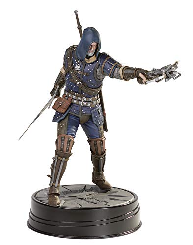 Dark Horse Comics MAY190300 The Witcher 3 Geralt Grandmaster Feline Actionfigur, Standard