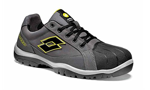 Lotto works Sicherheitsschuhe - Safety Shoes Today