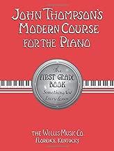 Best john thompson piano grade 1 Reviews