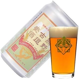 【ケース販売】[三重県 地ビール]伊勢角屋麦酒 熊野古道麦酒 350ml×24本 1ケース