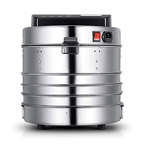 Best Deals! SMLZV Food Dehydrator Machine Electric Multi-Tier Hanging Food Preserver for Jerky Meat ...