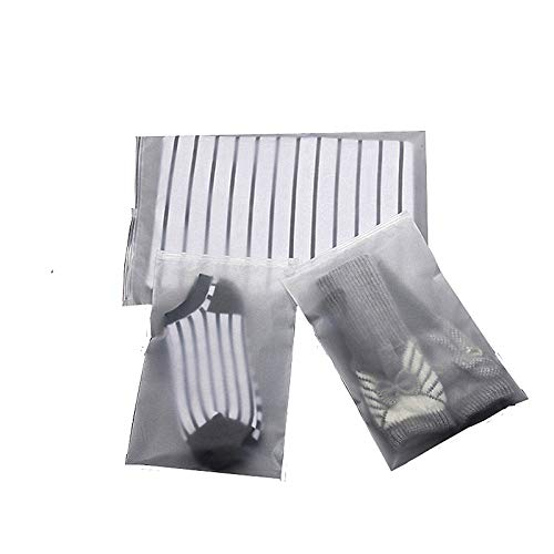 Transparent Drawstring Bag, Convenient Storage, Mold-Proof and Dust-Proof Breathable Shoe Bag, Suitable for Family Travel Storage (10 Pieces)