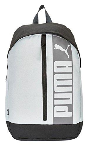 Puma Pioneer Backpack II–Mochila, Quarry, 27,4x 11.6x 47cm, 21litros, 07411502