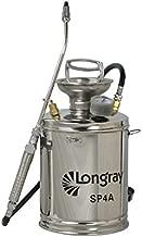 Stainless Steel Hand-Pumped Sprayer (1-Gallon)
