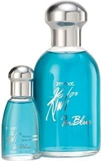 blue dame perfume