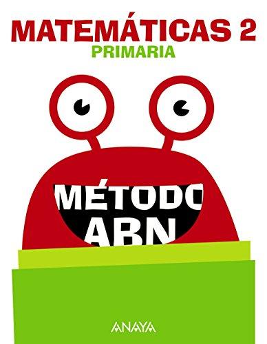Matemáticas 2. Método ABN.