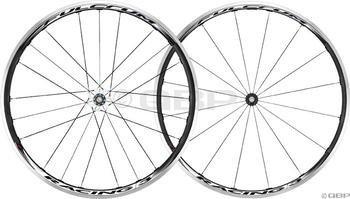 Fulcrum Racing 3 Shimano Wheelset - Black/White by Fulcrum