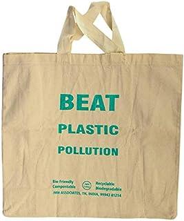 le bien eco Friendly Multipurpose Bag (Pack of 3)