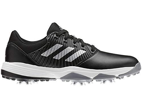 adidas Jungen Jr Cp Traxion Golfschuhe, Schwarz (Negro Bb8033), 36 2/3 EU