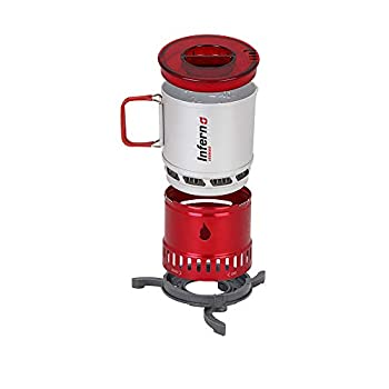 Sterno Stove Kit One Size Multicolor