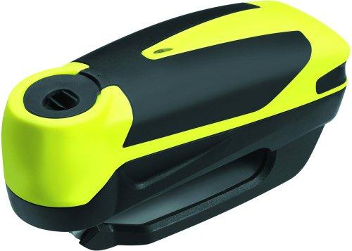 ABUS Detecto 7000 RS 2 Medium yellow Bremsscheibenschloss