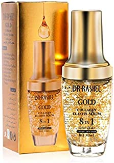 Dr Rashel Anti-aging Whitening & Tightening Face Serum with Gold & Collagen Oil