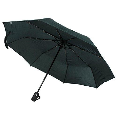YALIXING Productos domésticos Auto Open Close Parasol Plegable Lluvia Paraguas Telescópico Sol...