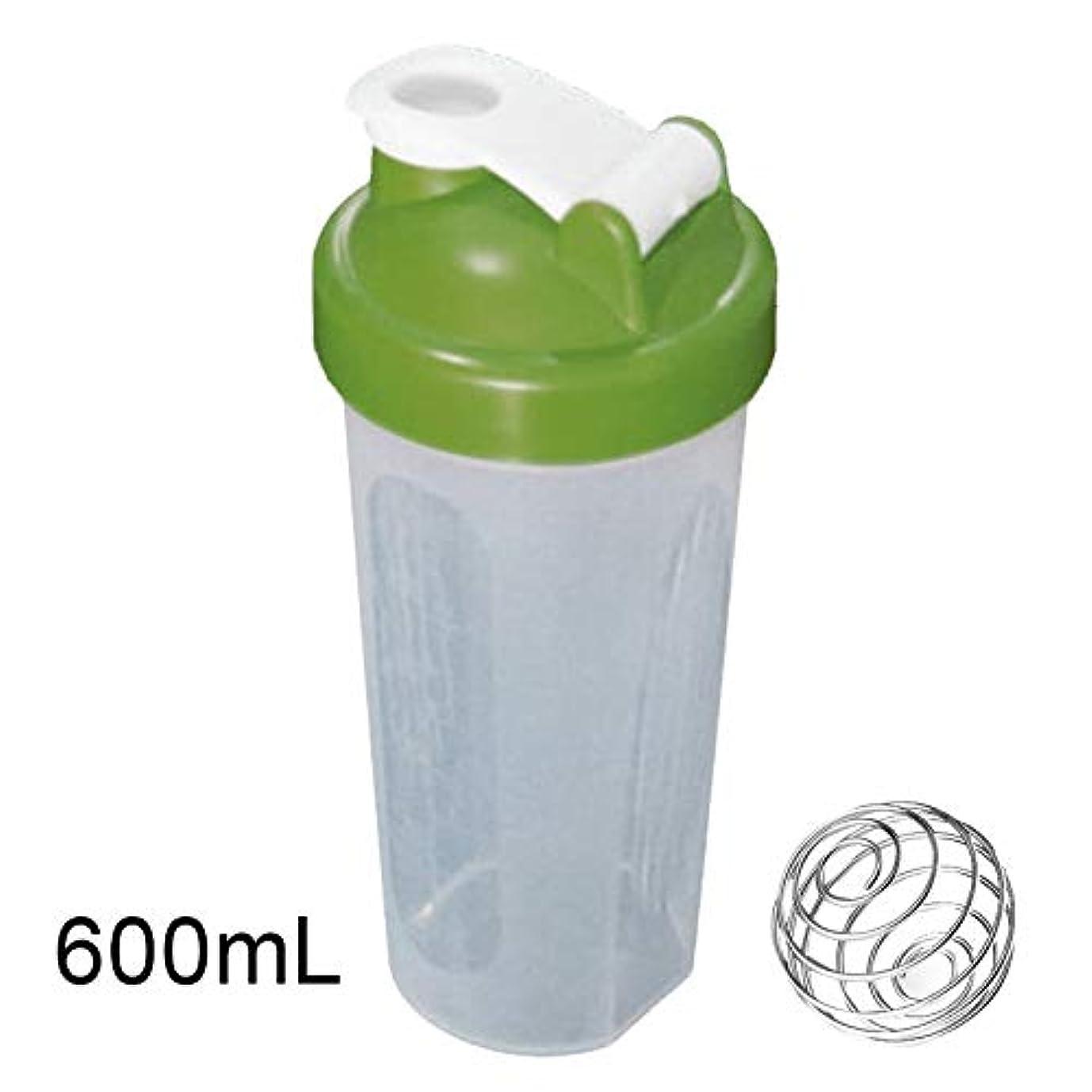 加速するフェードアウト包帯ZaRoing ブレンダーボトル プロテインパウダー揺れ瓶 プロテインシェーカー 栄養補助瓶 400/600ml