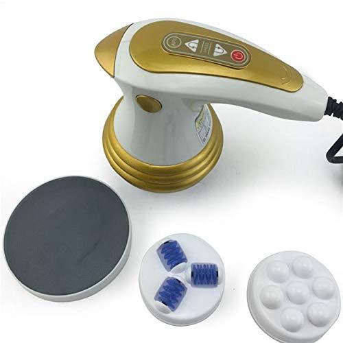 XIAMAZ draaimachine, trillingsmassageapparaat, gewicht van het infrarood massageapparaat van het meetinstrument voor schoonheid.