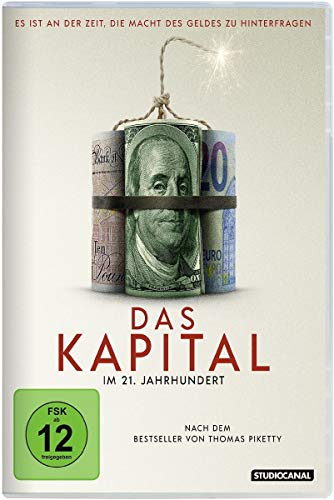Das Kapital im 21. Jahrhundert (OmU)