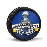 Wincraft St. Louis Blues 2019 Stanley Cup Champs Souvenir NHL Puck -