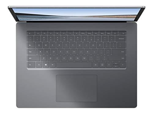 Microsoft Surface Laptop 3 15 Intel i5 8 GB RAM 128 GB SSD Platin