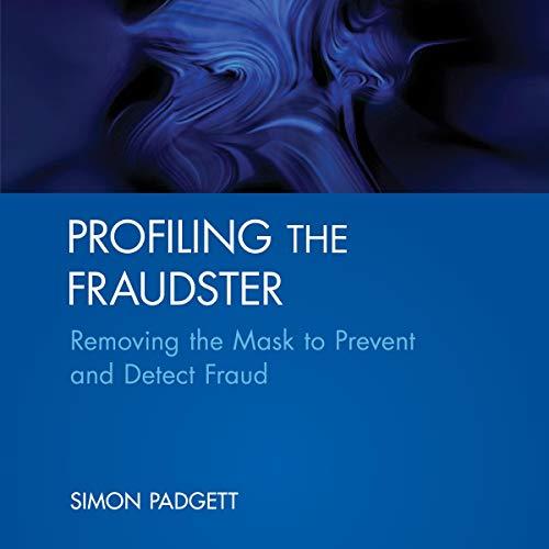 Profiling the Fraudster cover art