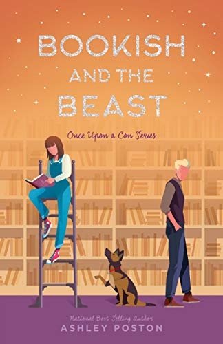 Image of Bookish and the Beast (Once Upon A Con)