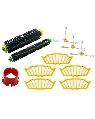 Green Label Kit de Recambios para iRobot Roomba de...
