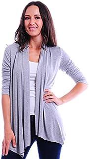 Simply Ravishing SR Women's Basic Various Style Sleeve...